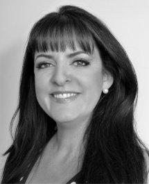 Kim Slater - debut author of SMART