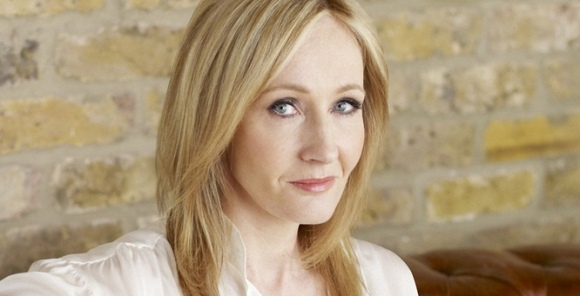JK Rowling - inspiring generations