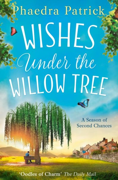 Wishes Under the Willow Tree cover