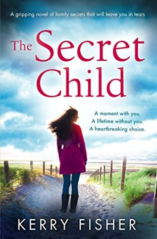 The Secret Child - amazon