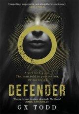 Defender final