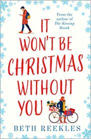 It Won't Be Christmas Without You - Beth Reekles